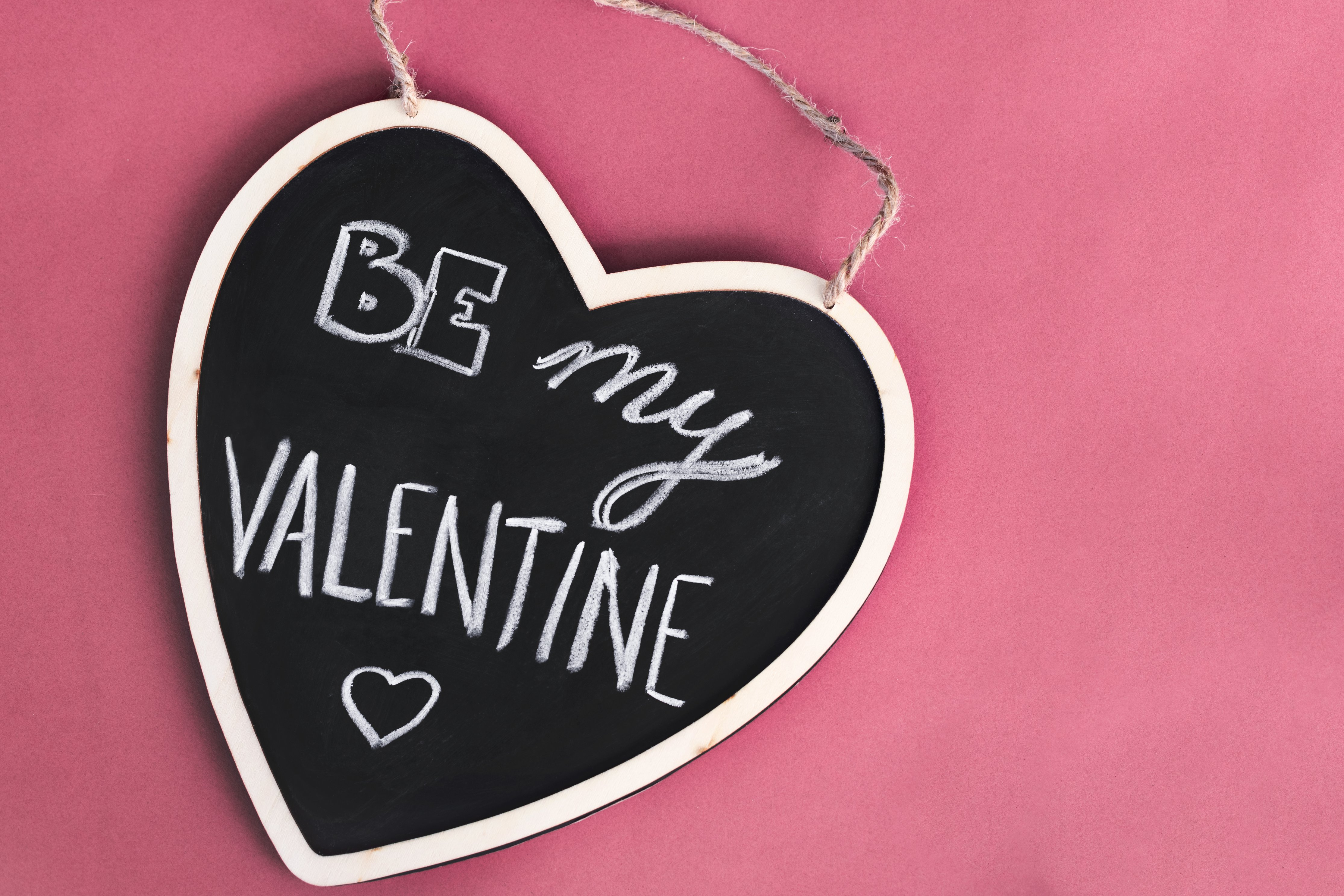 Another Valentine's Come and Gone…